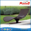 Factory Direct Wholesale Outdoor Furniture Sunbed