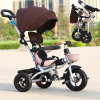 Baby Tricycle Kids Baby Ride on Car Simple Tricycle