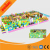 Amusement Park Soft Indoor Playground for Baby