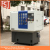 75 Degree Slant Bed CNC Lathe-Mill Cutting Center