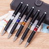 New Wholesale Foreign Trade Metal Ball Pens
