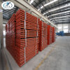 Adjustable Scaffolding Shoring Props for Concrete Slab Supporting (Steel pipe)
