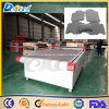 Oscillating Carton Cutting Plotter Machine with Vacuum Flatbed Table
