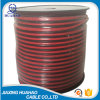 Red/Black Insulated CCA Conductor Speaker Cable