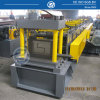 Interchangable Z Purlin Rollforming Machine