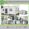 Portable Homes for Sale Cargo Container Folding Container House