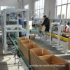 Automatic Adhesive Tape Carton Packaging Machine for Bottles
