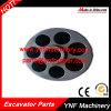 Set Plate for Hydraulic Parts