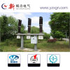 Three Phase Outdoor High Voltage Vacuum Circuit Breaker
