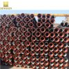 ISO2531 K9 Ductile Iron Pipes with Push on Joint