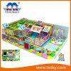 Large Soft Naughty Castle Indoor Playgournds Design Txd16-ID100