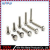 Fasteners Custom Sizes Stainless Steel Machine Flange Hex Bolt