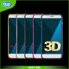 Colorful Frame Anti-Broken Electroplating Tempered Glass Screen Protector for iPhone 6