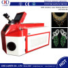 Simple YAG Laser Welding System for Gold Silver Jewelry