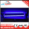 Amber/White LED Emergency Police Warning Lightbars