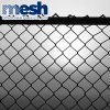 2.5mm Diameter Safety Chain Link Fence with Factory Price