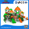 Children Play Slide Pirate Ship Series Kids Beautiful Outdoor Playground