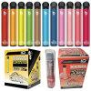 Bulk Stock Proof Leak Electronic Cigarette E Juices Bang XL Disposable Vape Pen Bang XXL