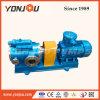 High Viscosity Liquid Heat-Preserving Pump