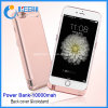 10000mAh Back Case Power Bank for iPhone 4/4s, 5/5s, 6/6s, 6+/6s+