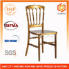 China Wholesale Golden Polycarbonate Resin Chair Napoleon