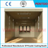 Powder Coating Booth for Electric Cabinet with Good Quality