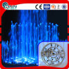 Colorful Round Sharp Outdoor Dancing Fountain