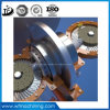 OEM Heavy Machinery Fitting Wheel Hub Ductile Iron Casting for Sport Fitness Magnetic Bikes