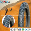 Qingdao Supplier 100/90-18 Motor Bicycle Tire for Nigeria