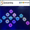 Bar Club Decoration RGB 3 in 1 Colorful LED Wall Panel Light