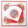 Colorful Clown Printed Dinner Napkin