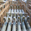 High Quality Water Plant FRP Pipe