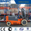 China Quality Electric Forklift 3.5tons with USA Curtis Controller