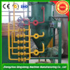 1-500t/D Soybean Oil Physical Oil Refining