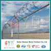 High Security Airport Fence / Powder Coated Y Type Airport Fence