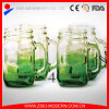 Water Jar Wholesale Drinking Bulk Mason Jars for Sale