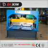 New Design Metal Color Coated Steel Clip Lock Roofing Sheet Making Machine