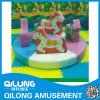 Indoor Playground Electric Horses Equipment (QL-3013C)
