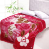High Quality Mink Blanket 300d/144f