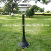 16LED - White/Yellow Light Base Solar Lamp