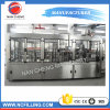 Full Automatic Carbonated Soft Beverage Drinks Making Machine for Pet Glass Can Bottle