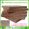 High Quality No-Add Formaldehyde 18mm Plain Particle Board for Furniture