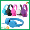 Best Cheap Wired Retractable Colorful Headphone