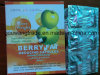 Wholesale Price New Berry Fat Reducing Slimming Capsules Weight Losss
