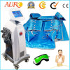 Au-7008 Lymphatic Pressotherapy EMS Detox Slimming with Eyes Massage Function