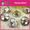 Wholesale Diamond Sofa Button Crystal Buttons for Furniture
