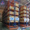 China Factory Steel Banner Storage Rack