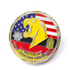 New Us Department of War 101 Airborne Division Commemorative Coin Custom Eagle Emblem Metal Collection Coin