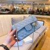 10074 New Style Brand Luxury Design Ladies Fashion Shoulder Handbag
