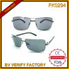 Fk0294 Popular Cat 3 UV400 Sunglasses Metal Sunglasses for Kid